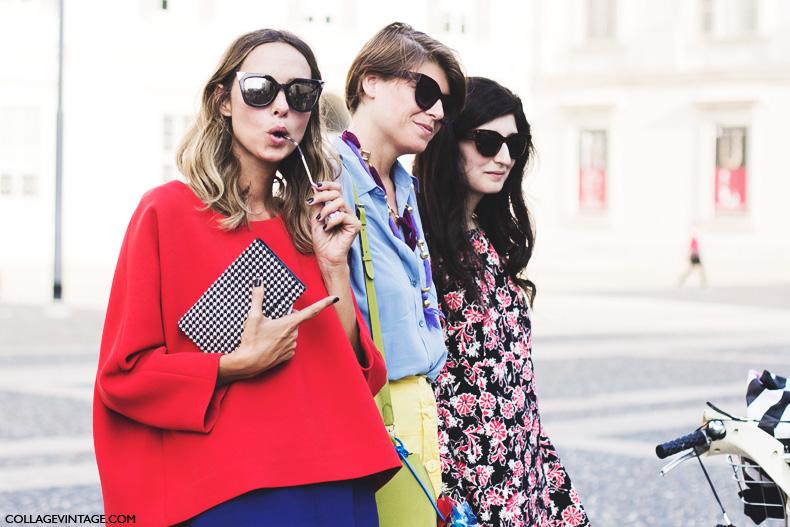 Milan_Fashion_Week_Spring_Summer_15-MFW-Street_Style-Candela_Novembre-Elisa_Nalin-Valentina-
