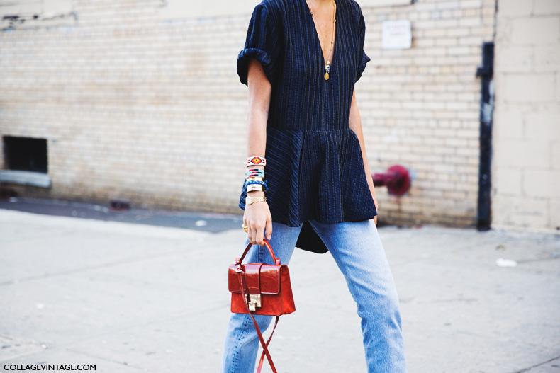 New_York_Fashion_Week_Spring_Summer_15-NYFW-Street_Style-Leandra_Medine-Clogs-Levis-3