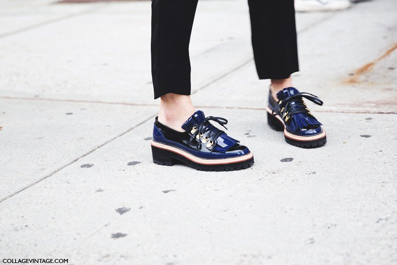 New_York_Fashion_Week_Spring_Summer_15-NYFW-Street_Style-Loafers-