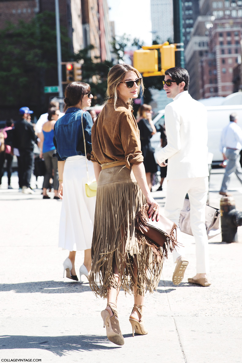 New_York_Fashion_Week_Spring_Summer_15-NYFW-Street_Style-Olivia_palermo-Fringed_Skirt-2