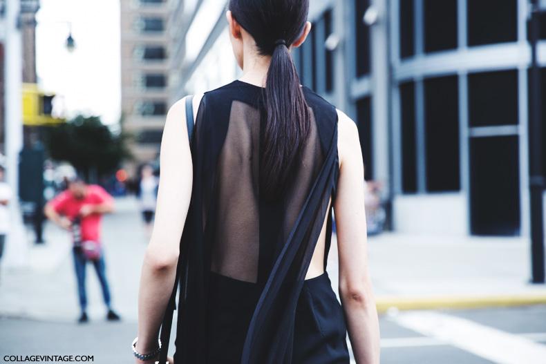 New_York_Fashion_Week_Spring_Summer_15-NYFW-Street_Style-Ponytail-