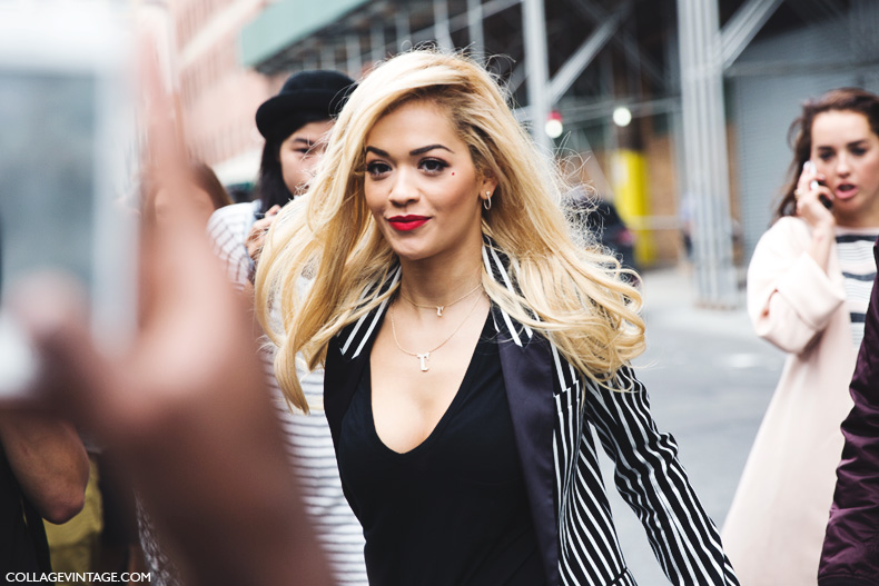 New_York_Fashion_Week_Spring_Summer_15-NYFW-Street_Style-Rita_Ora-Marc_By_Marc_Jacobs-