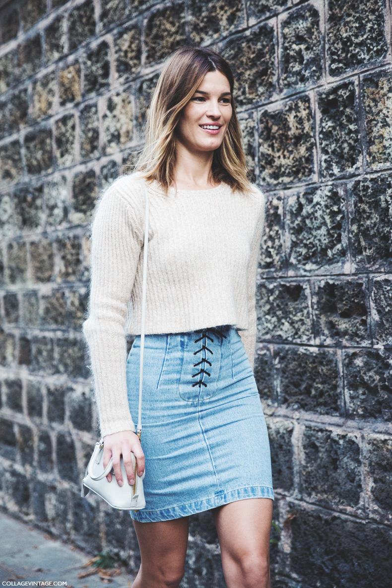 Paris_Fashion_Week_Spring_Summer_15-PFW-Street_Style-Hanneli_Mustaparta-Denim_Skirt-Angora_jumper-2