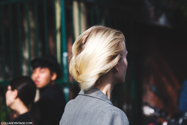 Paris_Fashion_Week_Spring_Summer_15-PFW-Street_Style-Kenzo_Hairstyle-