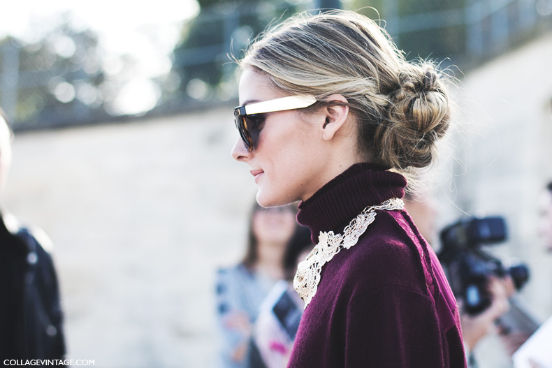 Paris_Fashion_Week_Spring_Summer_15-PFW-Street_Style-Olivia_Palermo-Nina_ricci-Burgundy-Pencil_Skirt-10