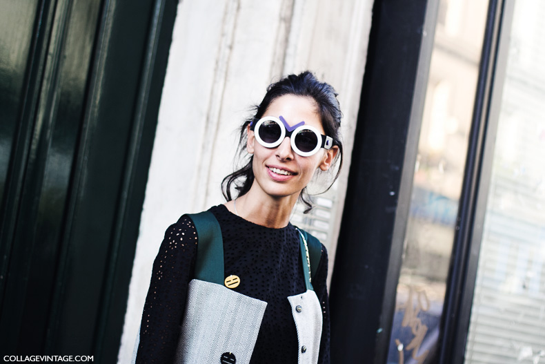 Paris_Fashion_Week_Spring_Summer_15-PFW-Street_Style-Sunglasses-
