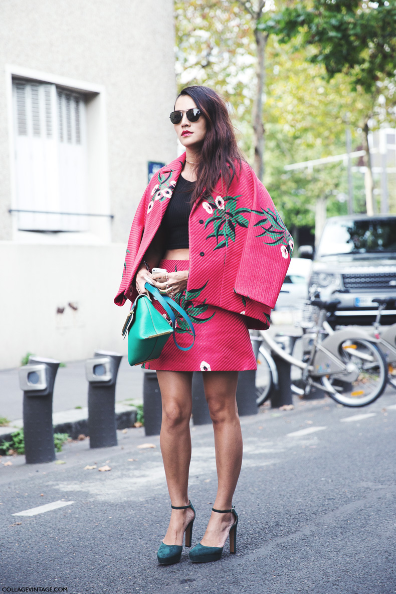 Paris_Fashion_Week_Spring_Summer_15-PFW-Street_Style-Tina_Leung-Kenzo-Suit-