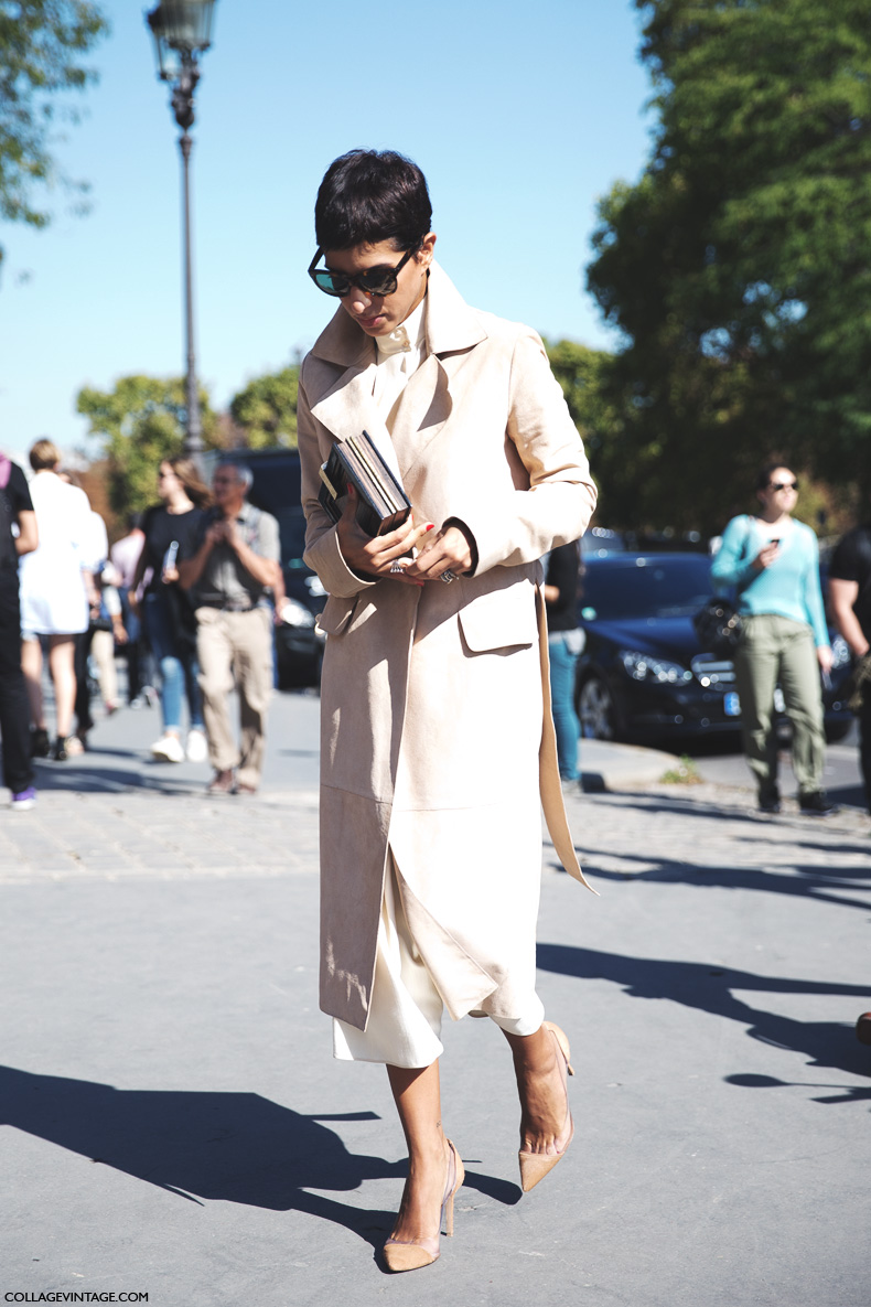 Paris_Fashion_Week_Spring_Summer_15-PFW-Street_Style-Trench_Coat-