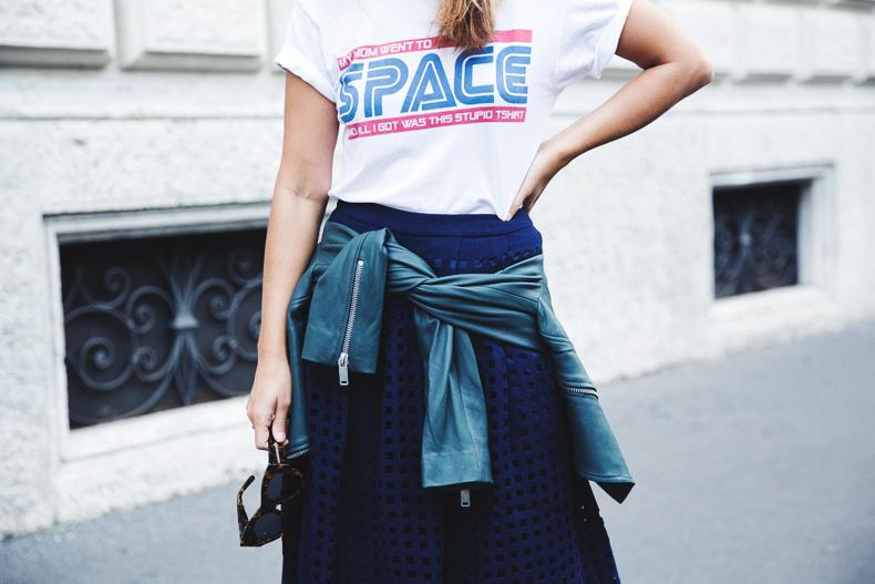 Space_Top-Reiss_Skirt-Midi_Skirt_Trend-Green_Biker-Street_Style-MFW-Milan_Fashion_Week-32