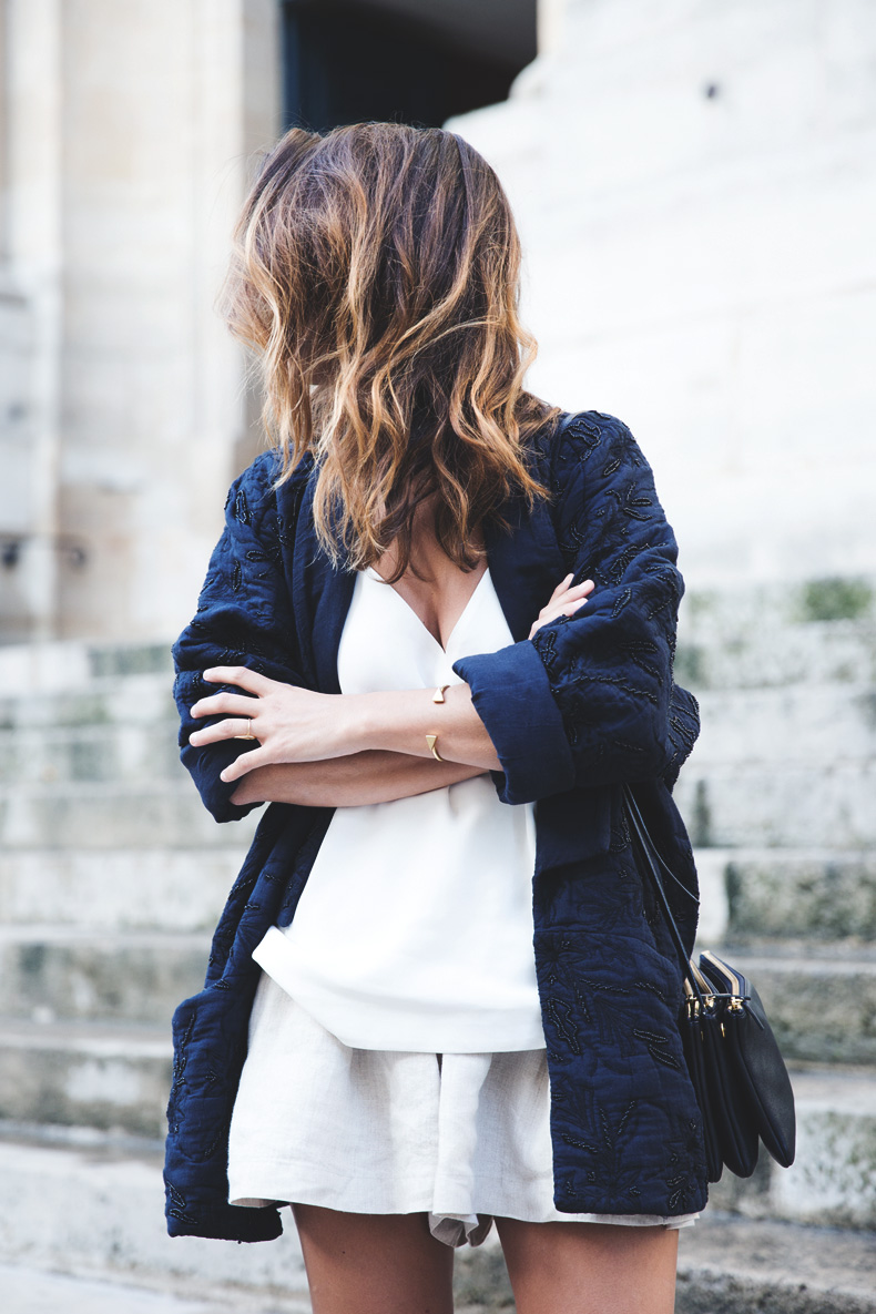 Beaded_HandMade_Jacket-Wedges-See_By_Chloe-Celine_Bag-Outfit-PFW-Street_Style-3