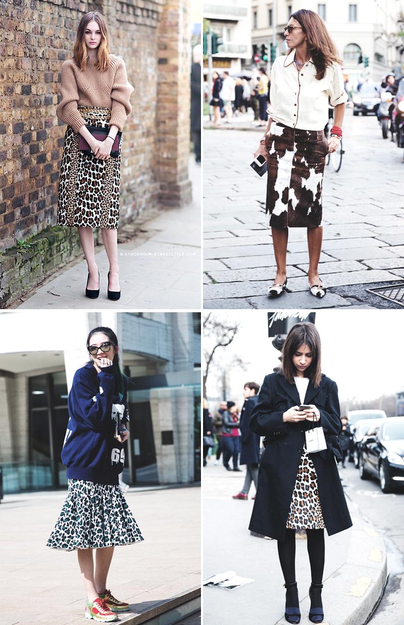 Inspiration-Midi_Skirt-Street_Style-Collage_Vintage-1