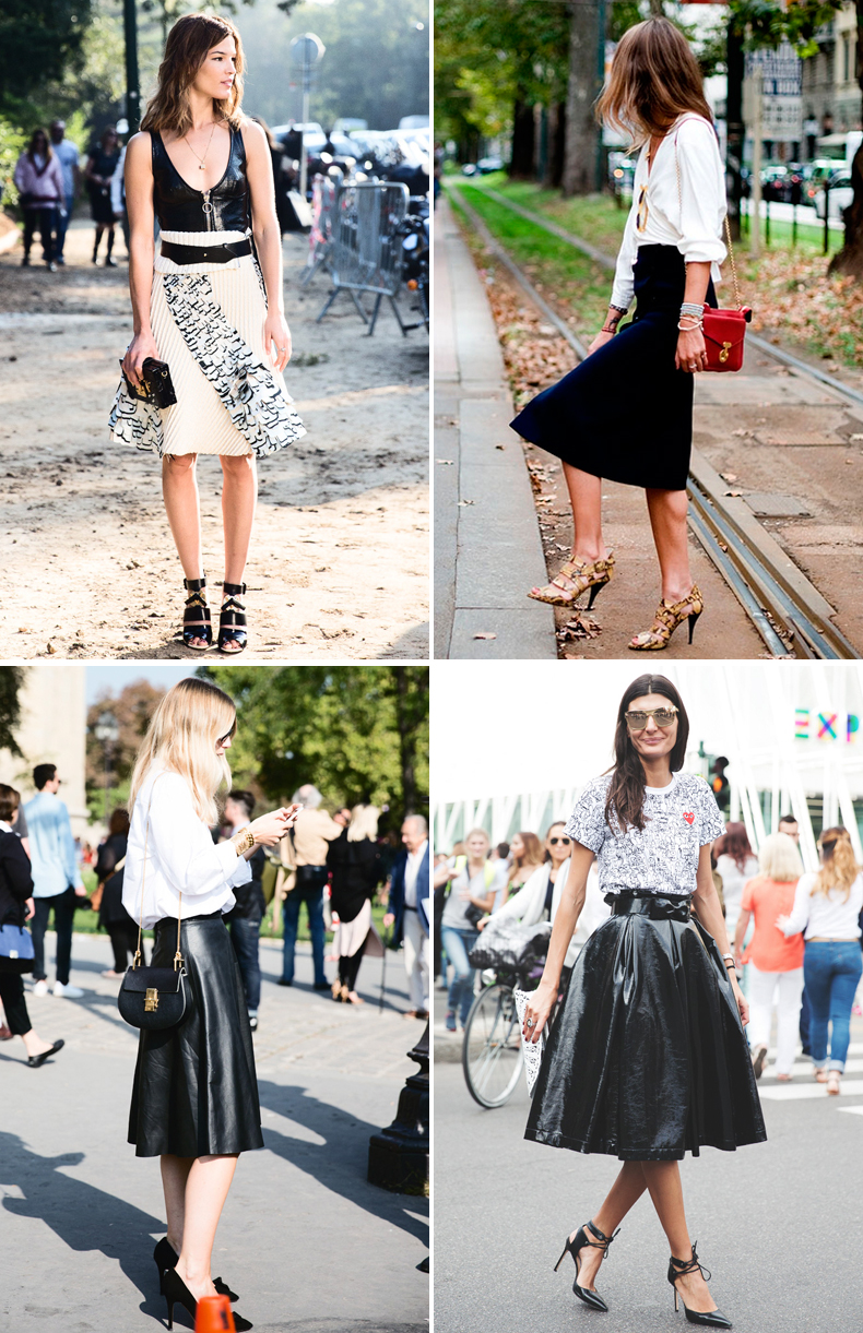 Inspiration-Midi_Skirt-Street_Style-Collage_Vintage-13