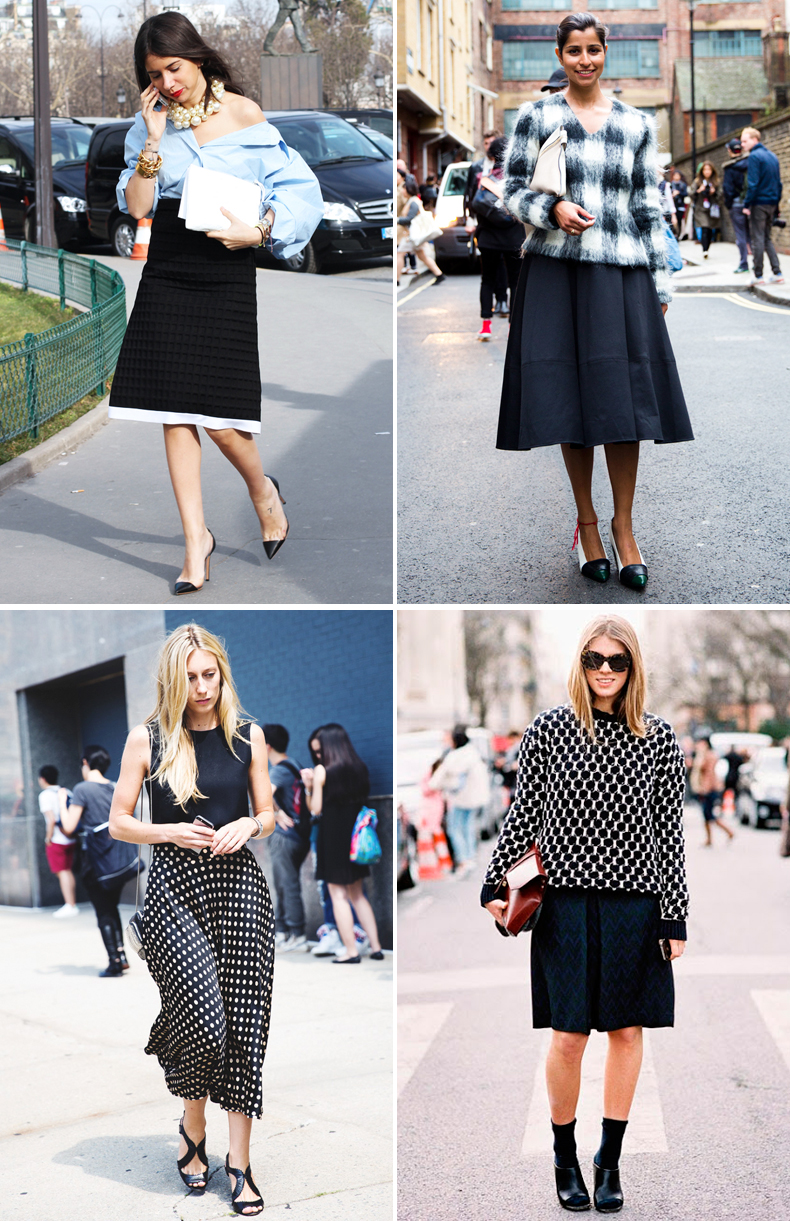 Inspiration-Midi_Skirt-Street_Style-Collage_Vintage-16