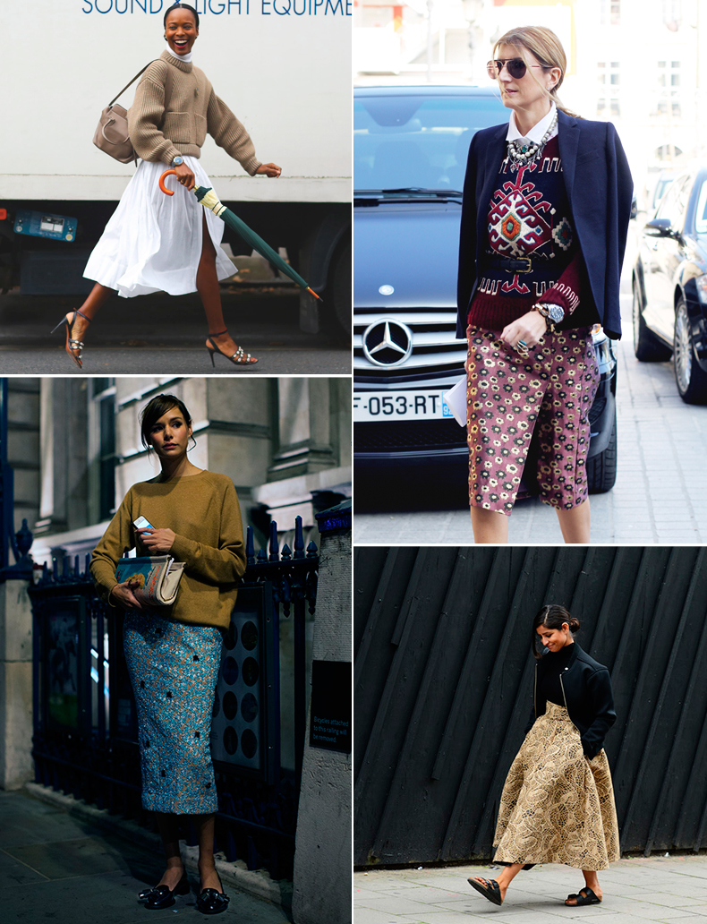 Inspiration-Midi_Skirt-Street_Style-Collage_Vintage-