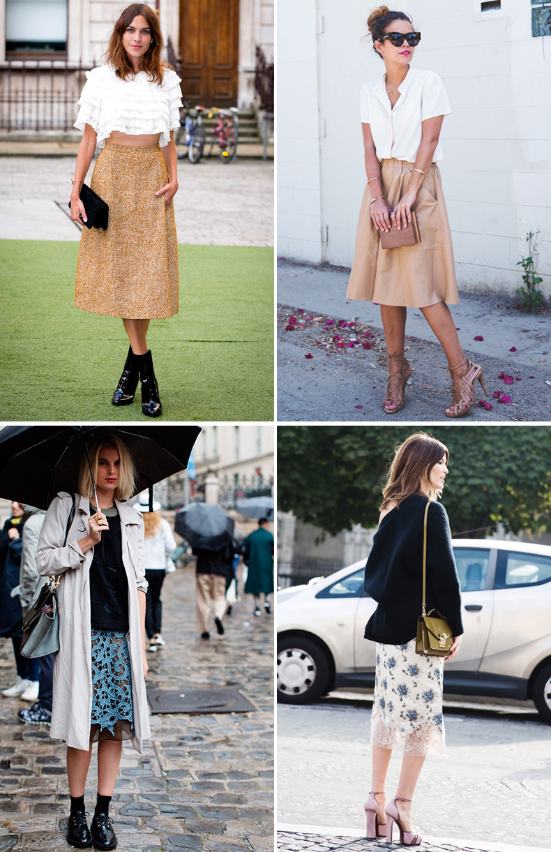Inspiration-Midi_Skirt-Street_Style-Collage_Vintage-22