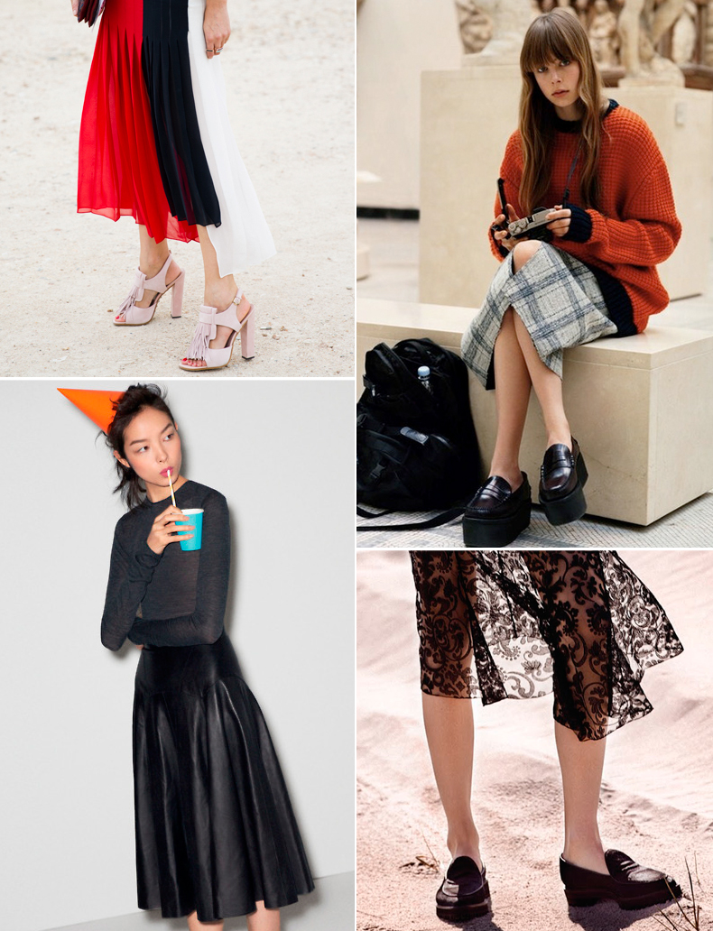 Inspiration-Midi_Skirt-Street_Style-Collage_Vintage-24