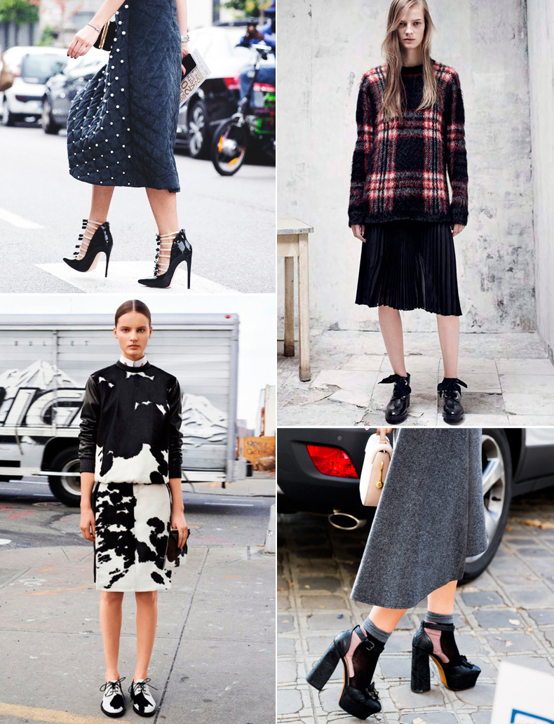 Inspiration-Midi_Skirt-Street_Style-Collage_Vintage-25