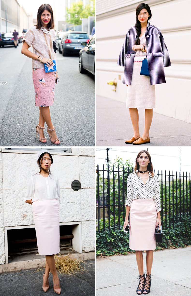 Inspiration-Midi_Skirt-Street_Style-Collage_Vintage-8
