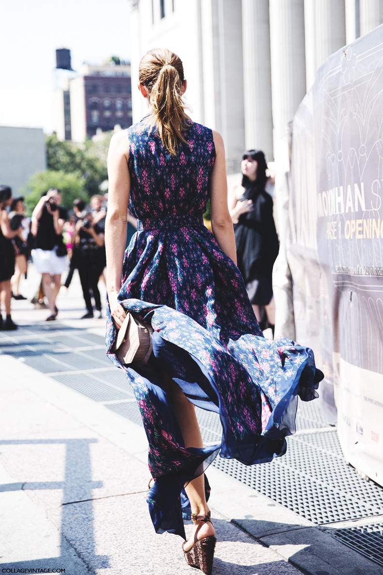 New_York_Fashion_Week_Spring_Summer_15-NYFW-Street_Style-Sofia_Sanchez-Long_Dress-