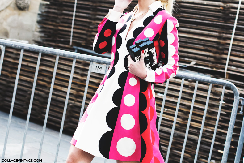 Paris_Fashion_Week_Spring_Summer_15-PFW-Street_Style-VAlentino_Dress-