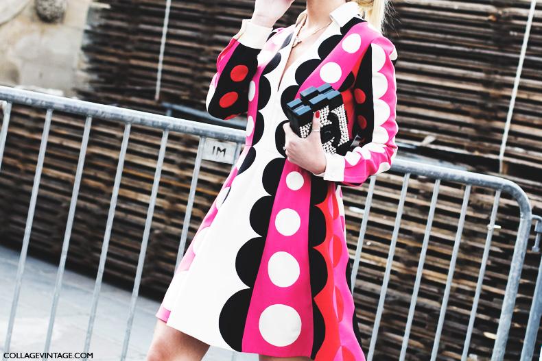 Paris_Fashion_Week_Spring_Summer_15-PFW-Street_Style-VAlentino_Dress-