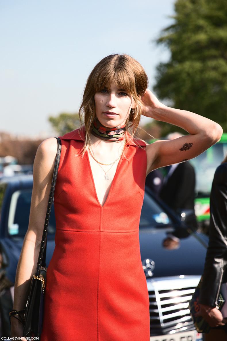 Paris_Fashion_Week_Spring_Summer_15-PFW-Street_Style-Veronika_Heilbrunner-Valentino-Red_Dress-4