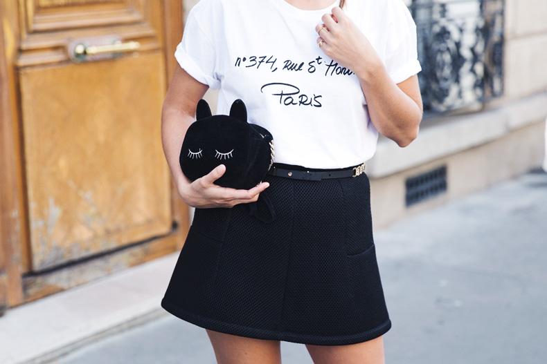 Paris_Top-Black_Mini_Skirt-Reiss_Belt-Bruches-Oxfords-Cat_Bag-Outfit-Street_Style-PFW-18