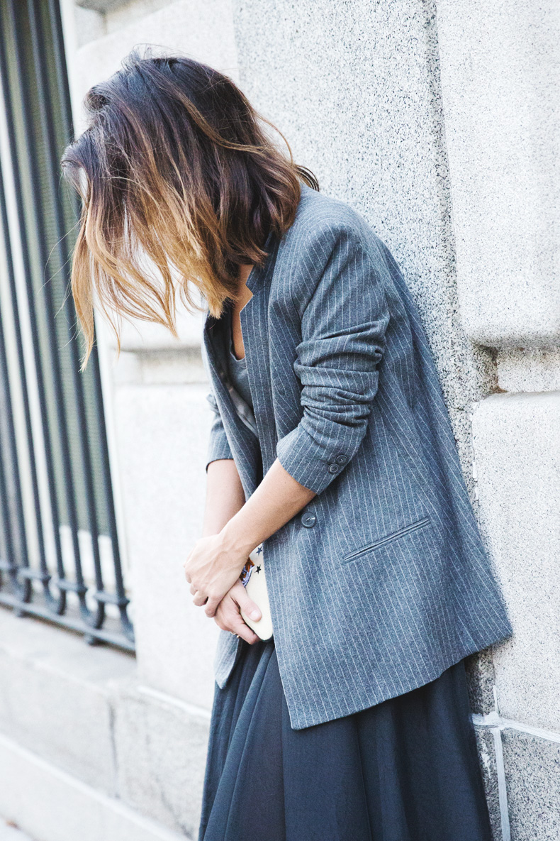 Tulle_Skirt-Twinset-Striped_Blazer-Outfit-Street_Style-Collage_Vintage-25