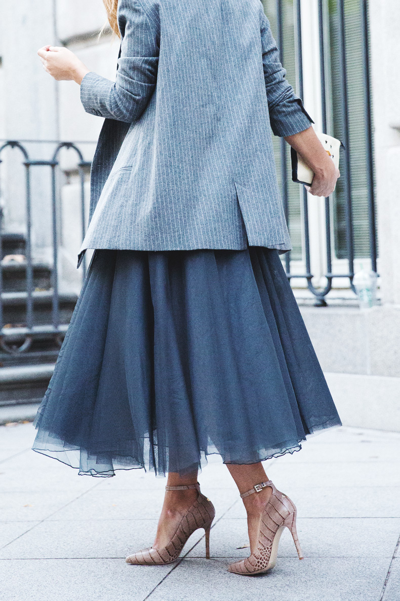 Tulle_Skirt-Twinset-Striped_Blazer-Outfit-Street_Style-Collage_Vintage-49