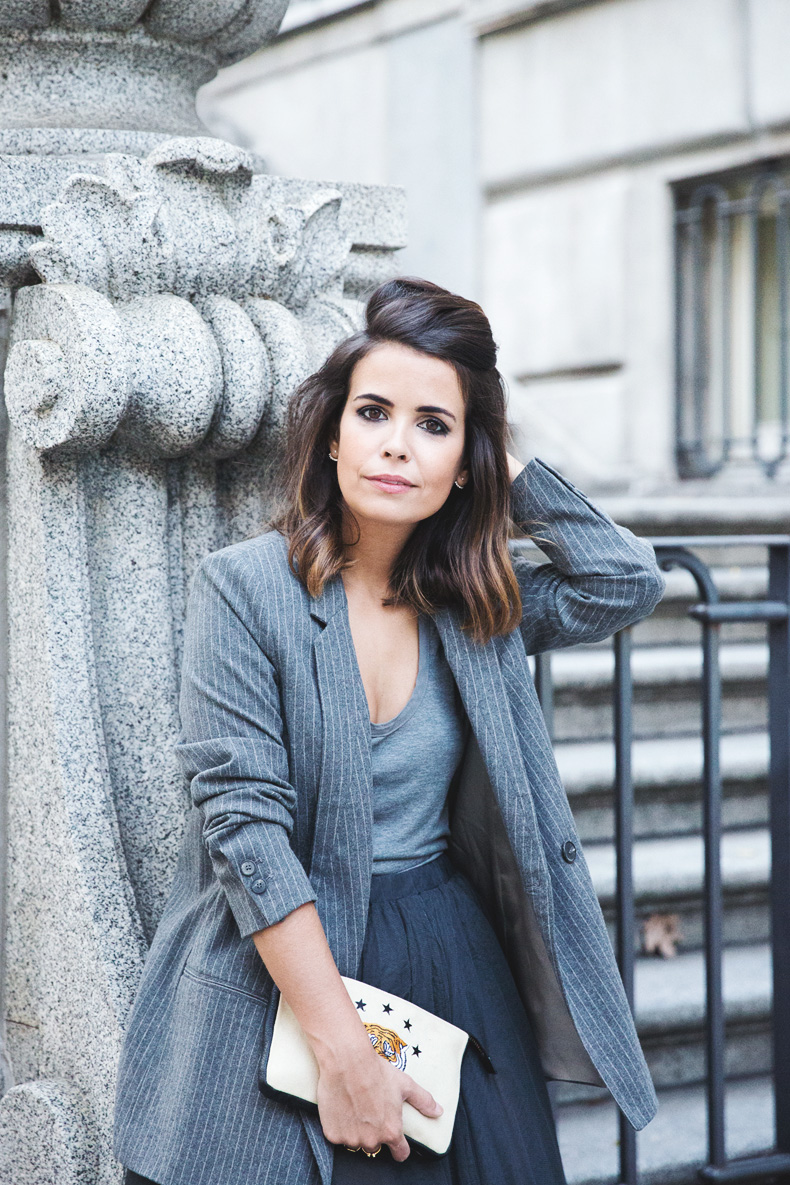 Tulle_Skirt-Twinset-Striped_Blazer-Outfit-Street_Style-Collage_Vintage-65