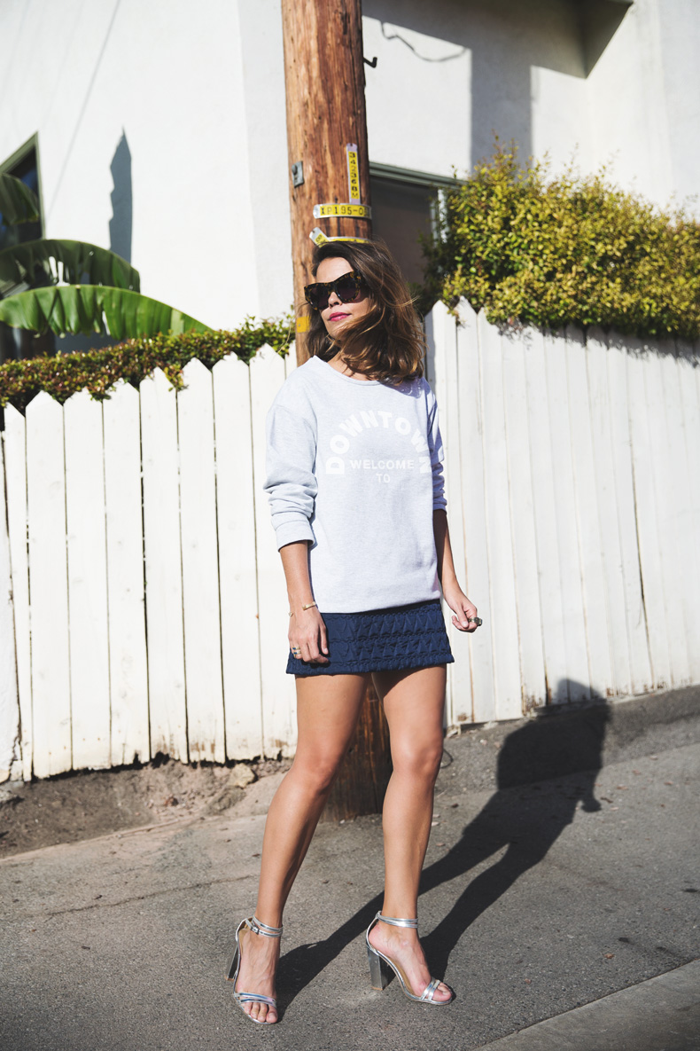Collage_Vintage_Sweatshirt-Quilted_Skirt-Pink_Wall-Los_Angeles-Outfit-Street_Style-50
