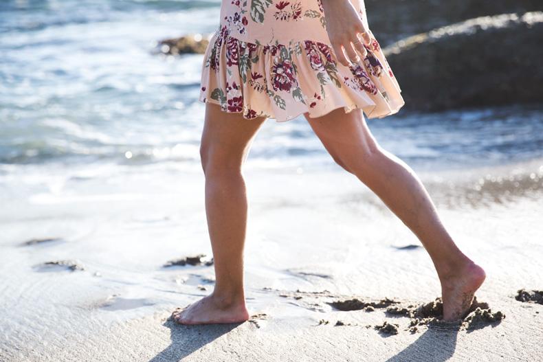 Laguna_Beach-Orange_County-Open_Back_Dress-Floral_Print-Faithfulthebrand-Beach-51