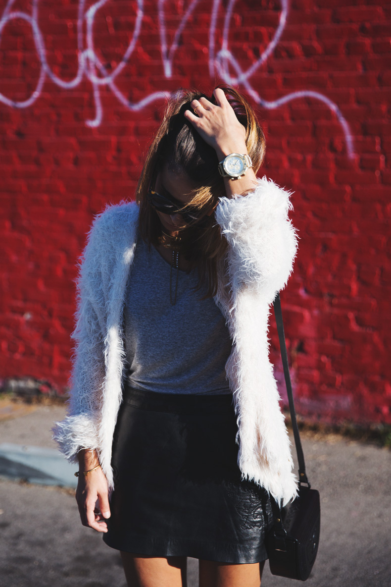 Silver_Lake-Leather_Mini_Skirt-Urban_Outfitters-Fluffy_Jacket-Outfit-Street_Style-Los_Angeles-20