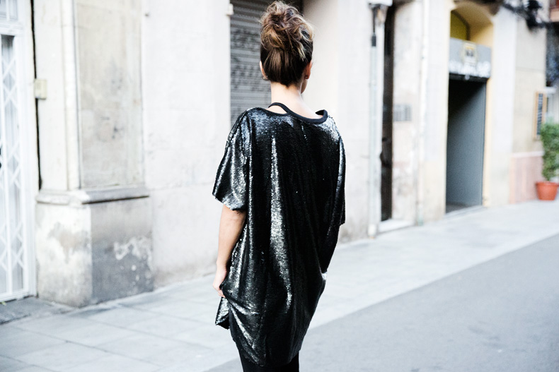 d6be3a5802f93 ...  Urban Outfitters Barcelona-Opening Store-Collage Vintage-Sequins Dress-Outfit-Street style-28  ...
