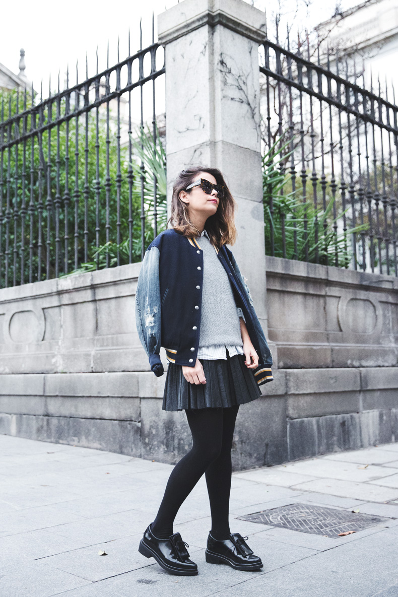 Varsity_Jacket-Diesel-Leather_Skirt-Loafers-Ouftit-Street_Style-Collage_Vintage-18