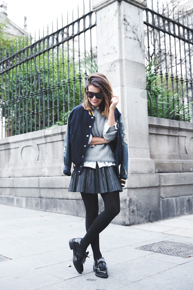 Varsity_Jacket-Diesel-Leather_Skirt-Loafers-Ouftit-Street_Style-Collage_Vintage-22