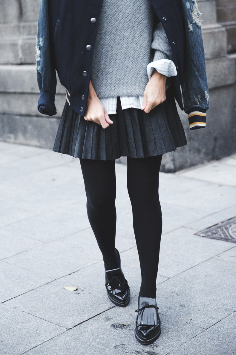 Varsity_Jacket-Diesel-Leather_Skirt-Loafers-Ouftit-Street_Style-Collage_Vintage-30