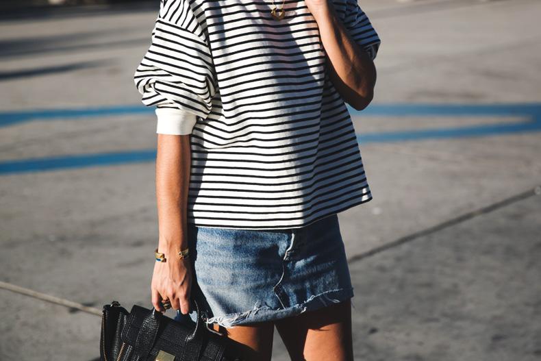 Venice_Beach-Striped_SweatShirt-Denim_Skirt-Revolve_Clothing-Outfit-Street_Style-29