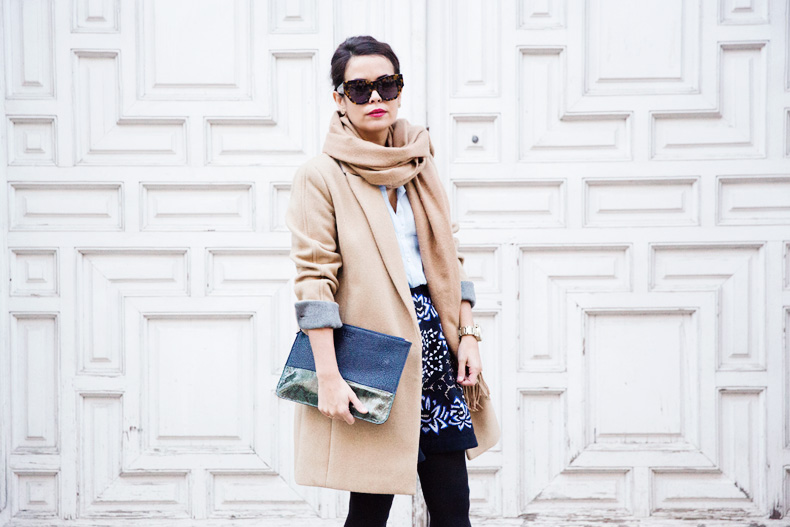 AnhHa-Embroidered_Skirt-Camel_Coat-Blue_Shirt-Outfit-Street_Style-46