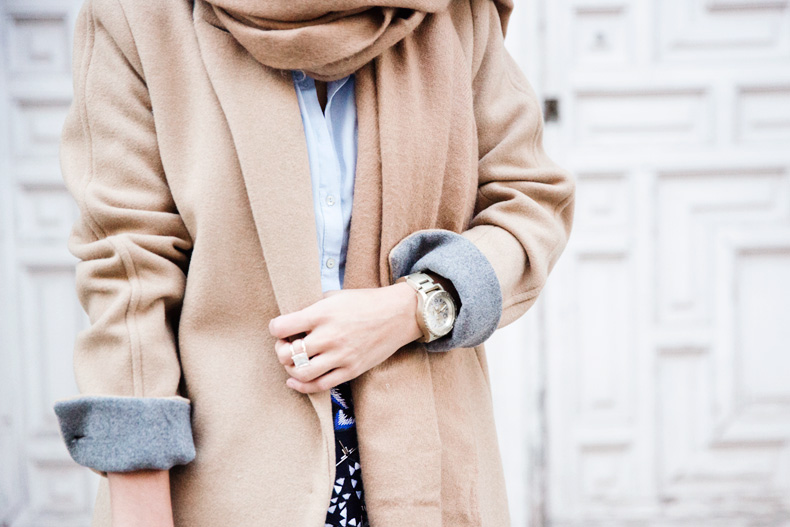 AnhHa-Embroidered_Skirt-Camel_Coat-Blue_Shirt-Outfit-Street_Style-48