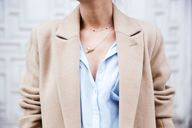 AnhHa-Embroidered_Skirt-Camel_Coat-Blue_Shirt-Outfit-Street_Style-51