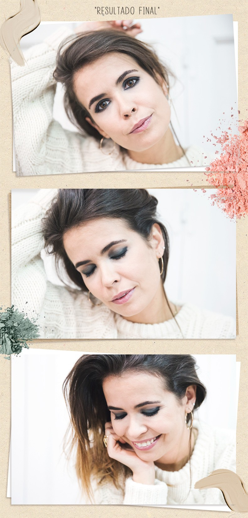 Astor-Make_Up_Tutorial-Smokey_Eyes-Ojos_Ahumados-Collage_Vintage-104