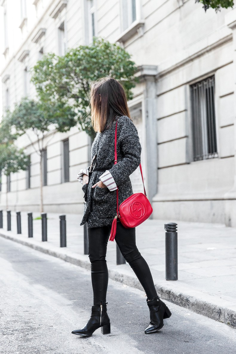 Belted_Jacket-Leather_Trousers-Striped_Shirt-Outfit-Street_Style-Collage_Vintage-15
