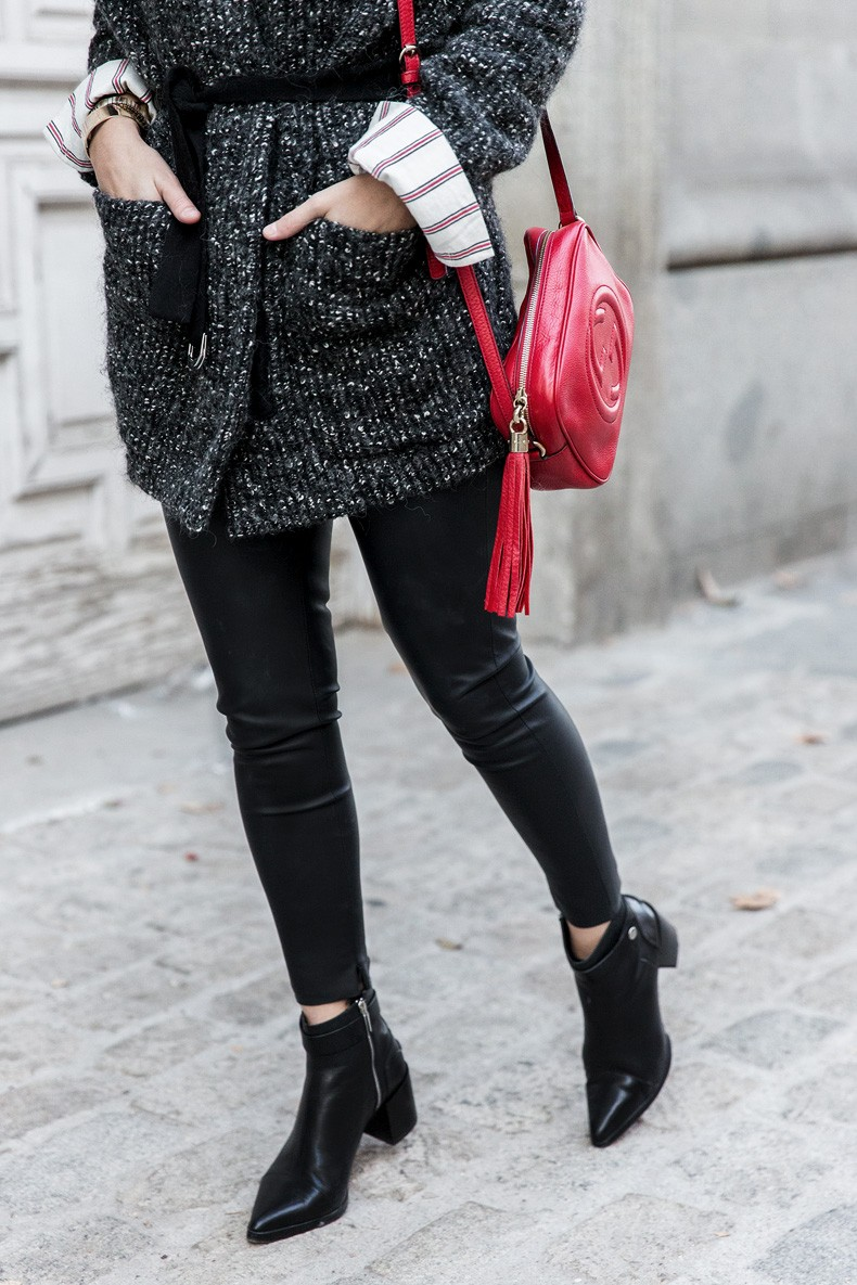 Belted_Jacket-Leather_Trousers-Striped_Shirt-Outfit-Street_Style-Collage_Vintage-16
