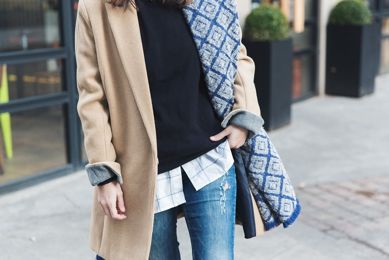 Camel_Coat-Blue_Sweater_Plaid_Shirt-Maxi_Scarf-Outfit-Blue_Boots-Outfit-Street_Style-Collage_Vintage-60