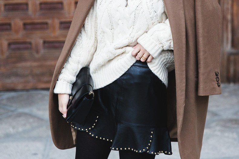 Leather_Skirt-Maje_Sweater-Camel_Coat-Lionette_NY_Necklace-Outfit-Street_Style-Collage_Vintage-Topknot-50