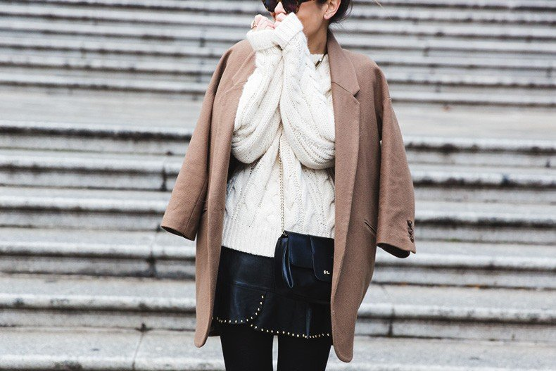 Leather_Skirt-Maje_Sweater-Camel_Coat-Lionette_NY_Necklace-Outfit-Street_Style-Collage_Vintage-Topknot-56