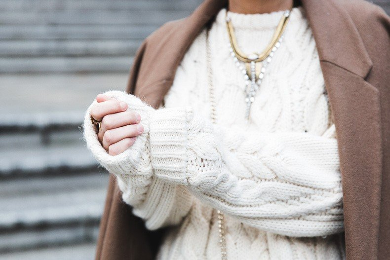 Leather_Skirt-Maje_Sweater-Camel_Coat-Lionette_NY_Necklace-Outfit-Street_Style-Collage_Vintage-Topknot-63