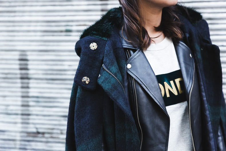 Plaid_Cape-Leather_Jacket-Sandro-Wonder_Sweatshirt-Chained_Boots-Outfit-Collage_Vintage-29