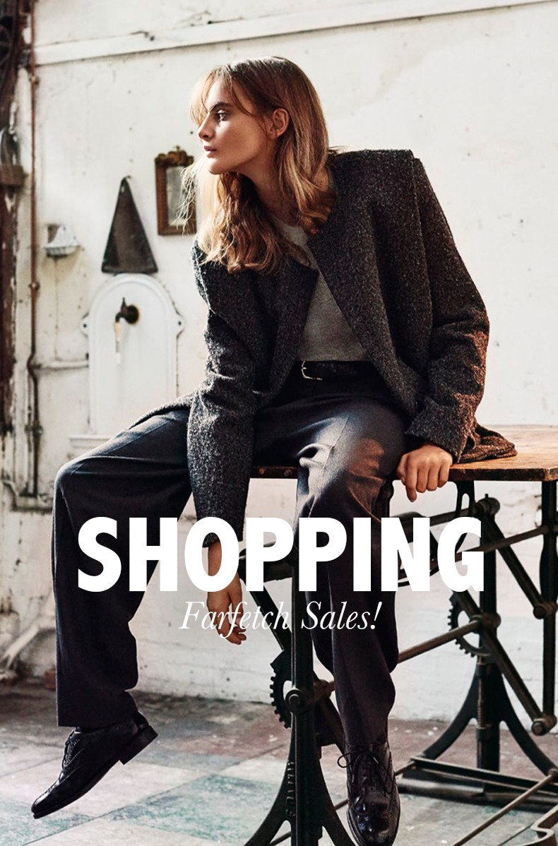 Today's top Farfetch Promo Code: 10% Off First Purchase of Full-Priced Items. See 40 Farfetch Promo Code and Coupon & Discount Code for December